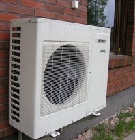 outunit_of_heat_pump